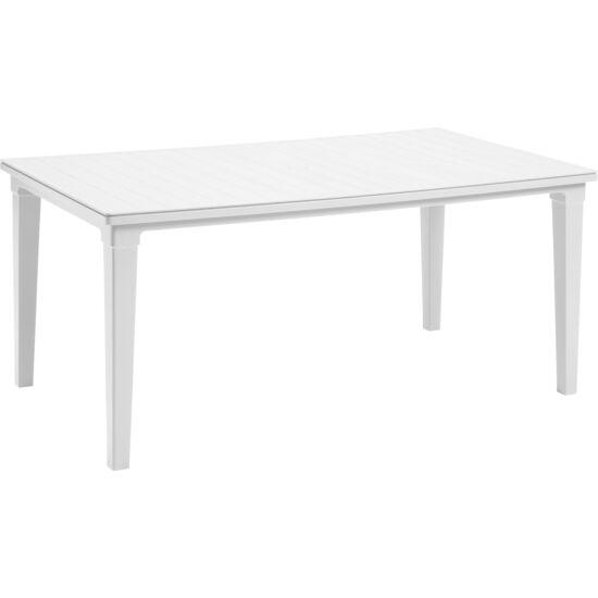 Futura műanyag kerti asztal