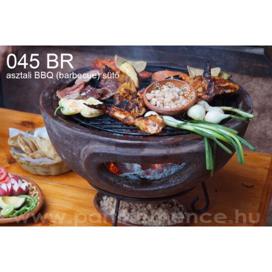 045 BR asztali BBQ (barbecue) sütő